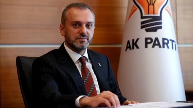 Erkan Kandemir: 715 ilçe ve 52 il yönetimi yenilendi