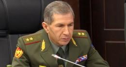 Ermenistan'da mahkemenin Genelkurmay Başkanı Onik Gasparyan kararı