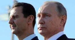Esad, Doğu Akdeniz için Rus şirketlerle anlaştı