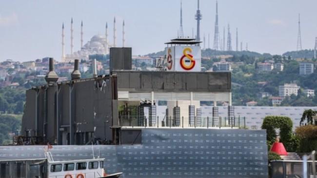 Galatasaray Adası ile ilgili karar çıktı