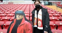 Galatasaray, Rasim Öztekin'i unutmadı