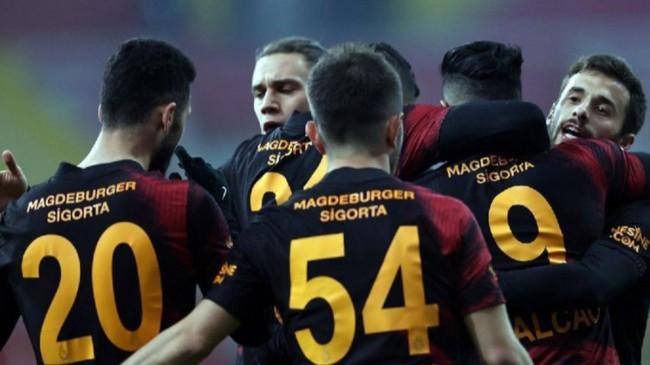 Galatasaray-Rizespor – CANLI SKOR