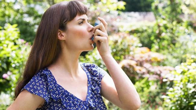 Hava değişiklikleri akciğer hastalıklarını tetikleyebilir