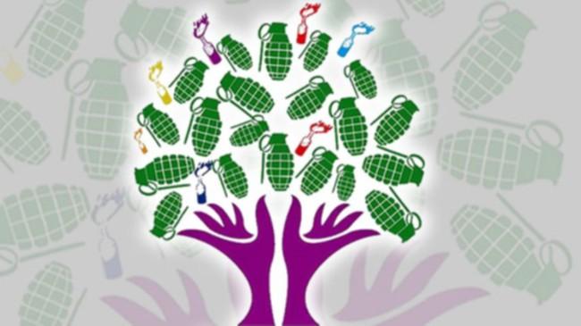 HDP, kapatma davasına karşı sessiz