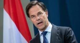 Hollanda'da seçimlerin galibi Başbakan Rutte'nin partisi