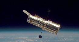 Hubble Uzay Teleskobu, ölen bir galaksiyi fotoğrafladı