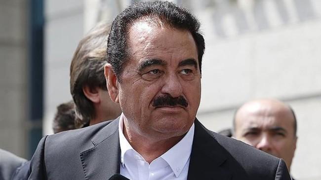 İbrahim Tatlıses'e silahlı saldırı davasında karar: Abdullah Uçmak'a 30 yıl hapis cezası