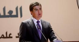 IKBY Başkanı Neçirvan Barzani, Sincar Anlaşması'na vurgu yaptı