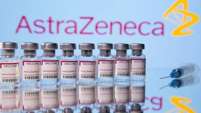 İngiltere, AstraZeneca'nın 'kan pıhtılaşmasına' neden olmadığını açıkladı