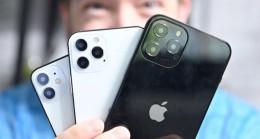 iPhone 13'ün tasarımını gösteren yeni görüntü yayınlandı