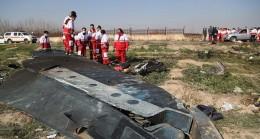 İran'da düşürülen Ukrayna uçağı ile ilgili rapor yayınlandı