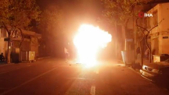 İran'da Suri kutlamaları: 6 ölü, 443 yaralı