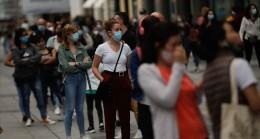 İspanya'da vakalar artıyor: 4'üncü dalga uyarısı yapıldı