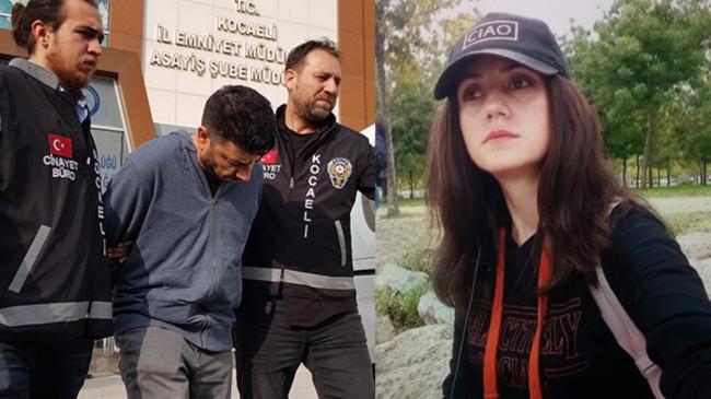 İzmit'te eski eşini öldüren zanlıya haksız tahrik indirimi
