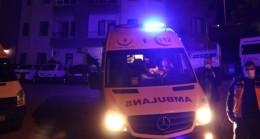 Kayseri'de akraba ziyaretinde kavga çıktı: 3 yaralı