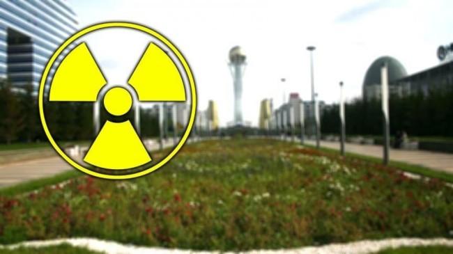 Kazakistan, uranyum ürünleri üretmeyi hedefliyor