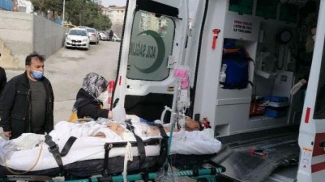 Kocaeli'de yaşayan bir kadın, 2 hafta önce evlendiği eşine kurşun yağdırdı