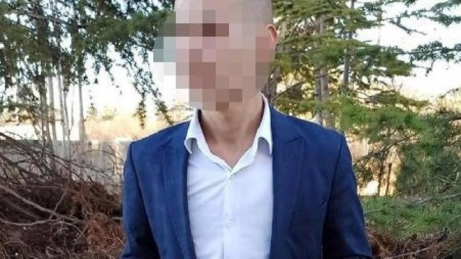 Konya'da şizofren hastası genç, kız kardeşinin boğazını kesti