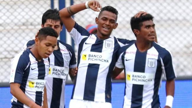 Küme düşen Alianza Lima, CAS kararıyla lige geri döndü