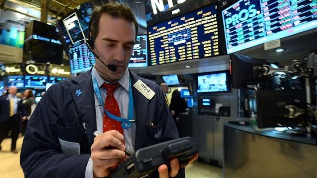 Küresel pay piyasaları pozitif seyirde