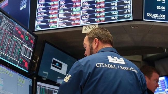 Küresel piyasalar Fed'i kararına odaklandı