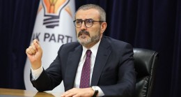 Mahir Ünal'dan HDP davasına ilişkin yorum