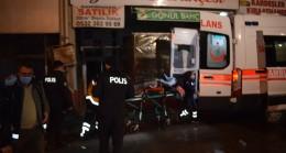Malatya'da iki grup arasında kavga: 1 ölü, 2 yaralı