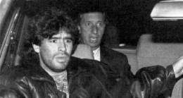 Maradona vergi kaçırma suçlamasından aklandı