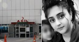 Mardin'de Gülbahar'ı öldüren kardeşi yakalandı