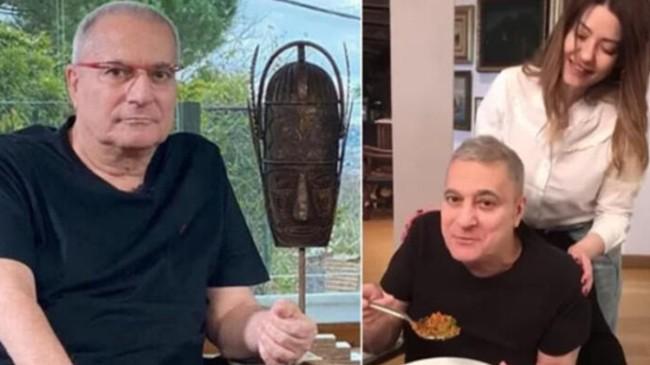 Mehmet Ali Erbil, eski günlerine geri döndü
