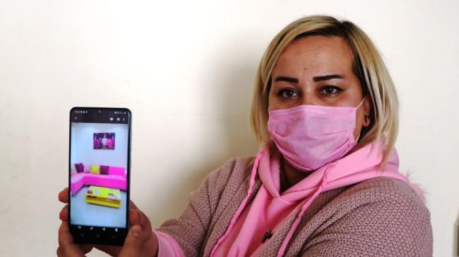 Mersin'de iş yerindeki eşyalarını satan kadın dolandırıldı