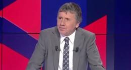 Metin Tekin: En iyi oynayan takım Beşiktaş