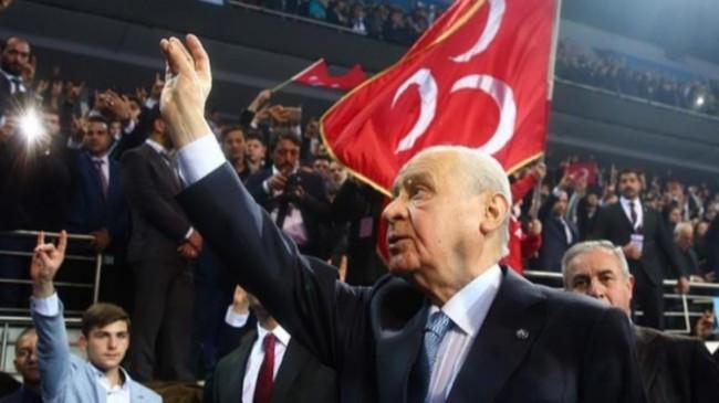 MHP'nin 13. Olağan Büyük Kurultayı yarın Ankara'da yapılacak