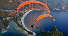 Muğla'da dört mevsim turizm için harekete geçildi