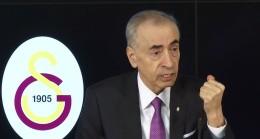 Mustafa Cengiz: Belhanda'yı yönetim kurulu gönderdi