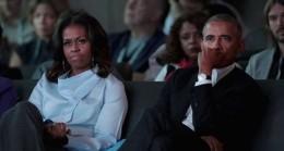 Obama çifti Ramazan programı yapacak