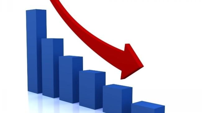 Özel sektörün yurt dışı kredi borcu ocak ayında azaldı