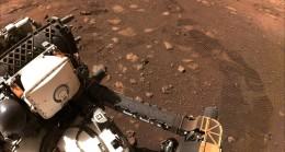 Perseverance, Mars'taki ilerleyişinin sesini kaydetti
