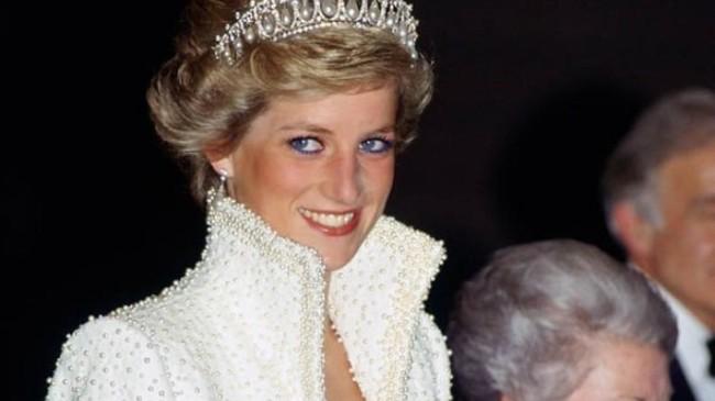 Prenses Diana'nın mektupları satıldı