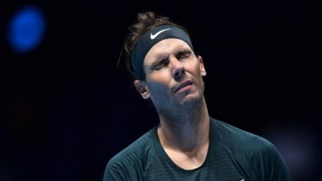 Rafael Nadal sakatlığı nedeniyle Miami Açık'ta yok