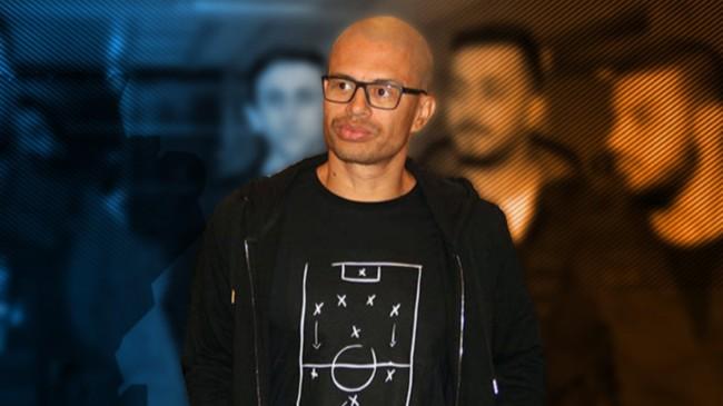 Sao Paulo'dan Alex de Souza'ya teklif