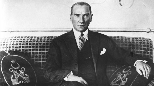 Selahattin Demirtaş, Mustafa Kemal Atatürk'ün sözüyle dalga geçti