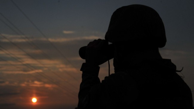Suriye'den Türkiye'ye girmeye çalışan 1'i PKK'lı 5 kişi yakalandı