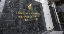 TCMB repo ihaleleriyle piyasaya 105 milyar lira verdi