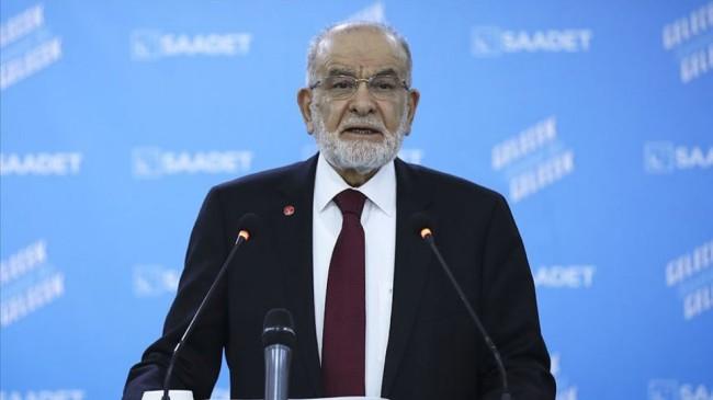 Temel Karamollaoğlu, Kemal Kılıçdaroğlu'nu övdü