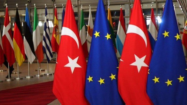 Türkiye ile AB arasında imzalan sığınmacı mutabakatının 5'inci yıl dönümü