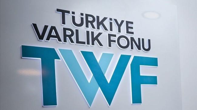 Türkiye Varlık Fonu'na 1.25 milyar euroluk sendikasyon kredisi