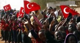 Türkiye'nin Afrika'daki imajı yükseliyor