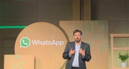 WhatsApp CEO'su Will Cathcart, gizlilik konusunda Apple'ı eleştirdi