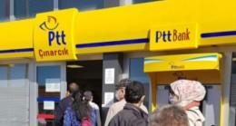 Yalova'da PTT memuru, 4 milyon lirayı zimmetine geçirmekten tutuklandı